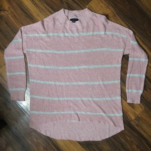 American Eagle Pale Pink Sweater Sz. XS